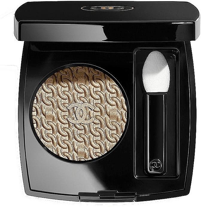 Púdrový očný tieň - Chanel Ombre Premiere Longwear Powder Eyeshadow Limited Edition
