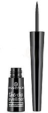 Voňavky, Parfémy, kozmetika Očná linka - Essence The Dip Eyeliner Waterproof