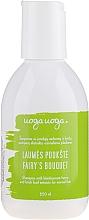 Voňavky, Parfémy, kozmetika Prírodný šampón s bobuľami čiernych ríbezlí a brezovými púčikmi pre normálne vlasy - Uoga Uoga Rowan Day Shampoo