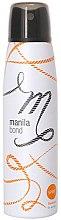 Voňavky, Parfémy, kozmetika Bond Manila Spirit - Dezodorant