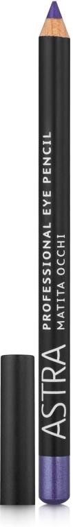 Ceruzka pre oči - Astra Make-up Professional Matita Occhi Eye Pencil