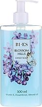 Voňavky, Parfémy, kozmetika Bi-ES Blossom Hills Hand Soap - Mydlo na ruky