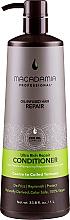 Voňavky, Parfémy, kozmetika Kondicionér na regeneráciu vlasov - Macadamia Professional Ultra Rich Repair Conditioner