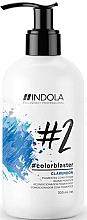 Voňavky, Parfémy, kozmetika Pigmentový kondicionér - Indola Color Blaster