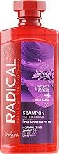 Voňavky, Parfémy, kozmetika Šampón pre mastné vlasy - Farmona Radical Normalising Shampoo For Oily Hair