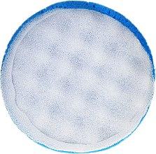 Voňavky, Parfémy, kozmetika Špongia do sprchy, modrá - Suavipiel Active Spa Sponge