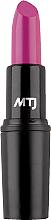 Voňavky, Parfémy, kozmetika Matný rúž - MTJ Cosmetics Matte Lipstick