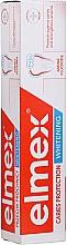 Voňavky, Parfémy, kozmetika Zubná pasta - Elmex Caries Protection Whitening Toothpaste