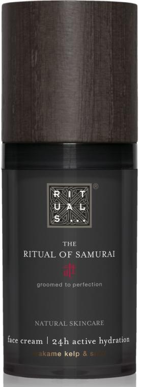 Hydratačný krém na tvár - Rituals The Ritual Of Samurai 24h Active Hydration Face Cream — Obrázky N1