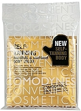Voňavky, Parfémy, kozmetika Samoopaľovacie rukavice - Comodynes Self-Tanning Body Glove