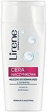 Voňavky, Parfémy, kozmetika Mlieko na odstránenie make-upu - Lirene Dermo Program
