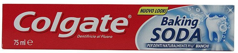 Zubná pasta - Colgate Toothpaste Baking Soda