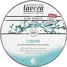 Voňavky, Parfémy, kozmetika Univerzálny krém pre mužov - Lavera All-Round Cream