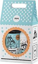 Voňavky, Parfémy, kozmetika Sada - Yope Zimowe Ciasteczka (b/balm/300ml + l/soap/500ml)