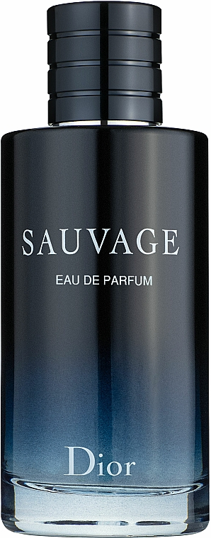 Dior Sauvage Eau de Parfum - Parfumovaná voda