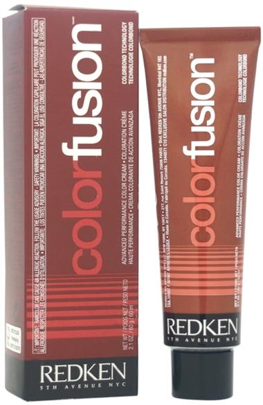 Farba na vlasy - Redken Chromatics Color Fusion — Obrázky N1