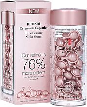 Voňavky, Parfémy, kozmetika Nočné sérum proti starnutiu (v kapsulách) - Elizabeth Arden Retinol Ceramide Capsules Night Serum