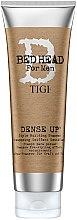 Voňavky, Parfémy, kozmetika Pánsky šampón pre objem vlasov - Tigi Bed Head For Men Dense Up Style Building