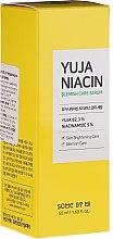 Voňavky, Parfémy, kozmetika Sérum na vyrovnávanie tónu - Some By Mi Yuja Niacin Blemish Care Serum