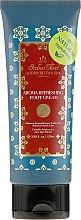 Voňavky, Parfémy, kozmetika Krém na nohy s extraktom z centely a aloe vera - Sabai Thai Jasmine Aroma Refreshing Foot Cream
