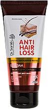 Voňavky, Parfémy, kozmetika Balzam na oslabené a náchylné k vypadávaniu vlasov - Dr. Sante Anti Hair Loss Balm