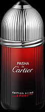 Voňavky, Parfémy, kozmetika Cartier Pasha de Cartier Edition Noire Sport - Toaletná voda