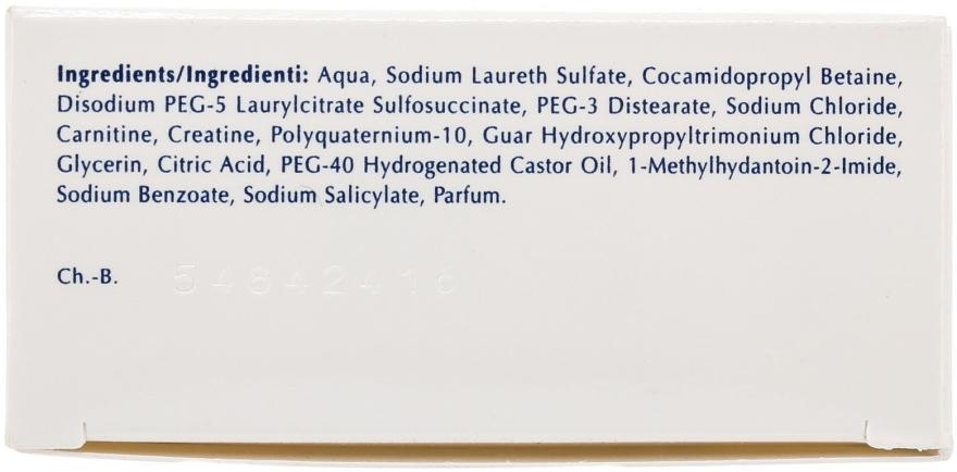Šampón proti vypadávaniu vlasov - Eucerin DermoCapillaire Re-Vitalizing Shampoo — Obrázky N2