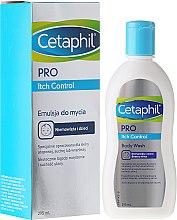 Voňavky, Parfémy, kozmetika Emulzia pre každodenné umývanie detí - Cetaphil Pro Itch Control Body Wahs