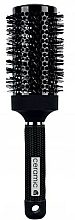 Voňavky, Parfémy, kozmetika Kefa na vlasy na styling, 498739, 55 mm. - Inter-Vion Black Label Ceramic
