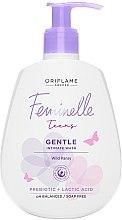 Voňavky, Parfémy, kozmetika Mäkký gél pre intímnu hygienu - Oriflame Feminelle Gentle Intimate Wash