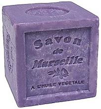 "Voňavky, Parfémy, kozmetika Marseillské mydlo ""Levanduľa"" - Foufour Savonnette Marseillaise"