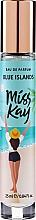 Voňavky, Parfémy, kozmetika Miss Kay Blue Islands - Parfumovaná voda