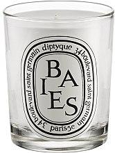 Voňavky, Parfémy, kozmetika Aromatická sviečka - Diptyque Baies Candle