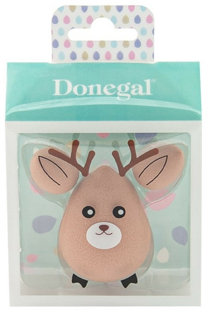 """Špongie na líčenie """"Jelenček"""" - Donegal"""