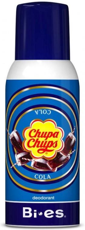 Bi-Es Chupa Chups Cola - Dezodorant