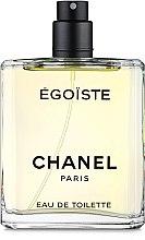 Chanel Egoiste - Toaletná voda (Tester s vekom) — Obrázky N1