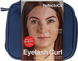 Voňavky, Parfémy, kozmetika Sada na trvalú onduláciu mihalníc (36 procedúr) - RefectoCil Eyelash Curl