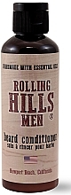 Voňavky, Parfémy, kozmetika Kondicionér na bradu - Rolling Hills Men Beard Conditioner