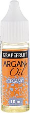 "Voňavky, Parfémy, kozmetika Arganový oléj ""Grapefruit"" - Drop of Essence Argan Oil Grapefruit"