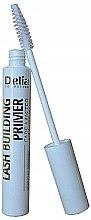 Voňavky, Parfémy, kozmetika Základ pod maskaru - Delia Cosmetics Lash Buiding Primer