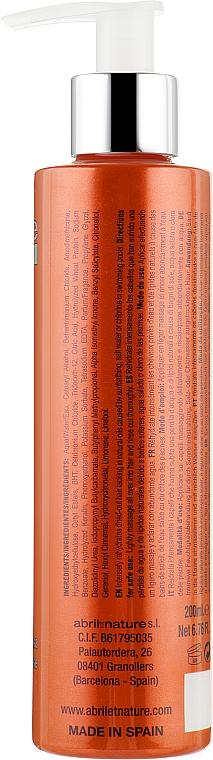 Intenzívna rehydratačná maska - Abril et Nature Rehydration Instant Mask — Obrázky N4