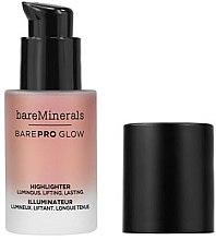 Voňavky, Parfémy, kozmetika Tekutý rozjasňovač - Bare Escentuals Bare Minerals Glow Highlighter
