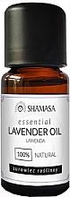 """Voňavky, Parfémy, kozmetika Esenciálny olej """"Levanduľa"""" - Shamasa"""