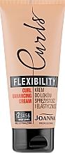 Voňavky, Parfémy, kozmetika Krém na kučeravé vlasy - Joanna Professional Curls Flexibility Curl Enhancing Cream