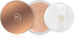 Voňavky, Parfémy, kozmetika Sypký púder - Collistar Face Silk Effect Loose Powder