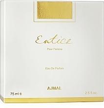 Voňavky, Parfémy, kozmetika Ajmal Entice Her - Parfumovaná voda