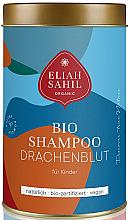 Voňavky, Parfémy, kozmetika Detský organický šampón-prášok - Eliah Sahil Dragonblood