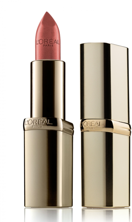 Rúž na pery - L'Oreal Paris Color Riche Intense Lipstick — Obrázky N1