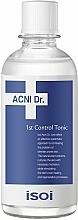Voňavky, Parfémy, kozmetika Tonikum na tvár - Isoi Acni Dr. 1st Control Tonic