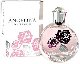 Voňavky, Parfémy, kozmetika Omerta Angelina - Parfumovaná voda